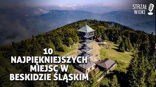 10 Najpiękniejszych miejsc w Beskidach Śląskich