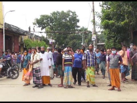 পাটকল বন্ধের সিদ্ধান্ত থেকে সরে না এলে গণআন্দোলন | ETV News