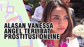 Polisi Ungkap Alasan Vanessa Angel Terjun dalam Prostitusi Online dan Aktif Minta Dicarikan Klien