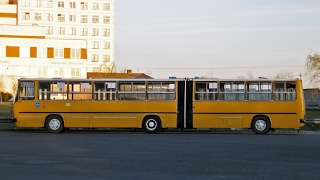 Автобусы   Страны Советов