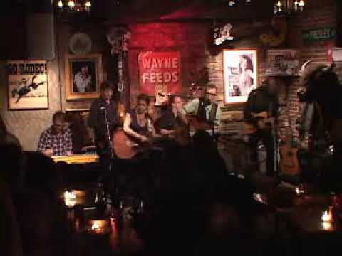 """Chip Robinson performs Kristofferson's """"Maybe You Heard"""""""