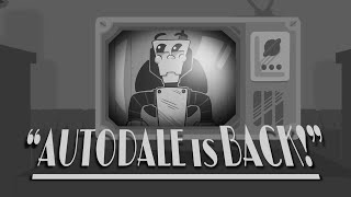 """Autodale is BACK!"" 