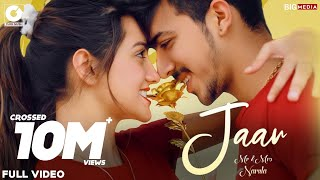 Jaan (Official Video) Mr & Mrs Narula | Param Sidhu | New Punjabi Songs 2020 | Latest Punjabi Songs