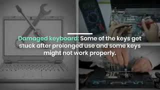 What are the Most Common Laptop Problems in Dubai?