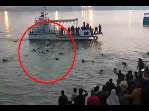 Who is responsible behind Patna boat tragedy?