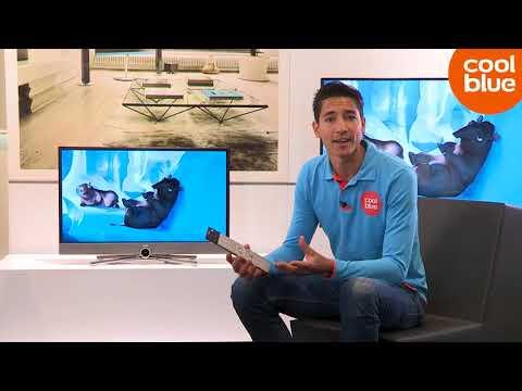 Loewe Bild 5.32 Televisie Review (Nederlands)