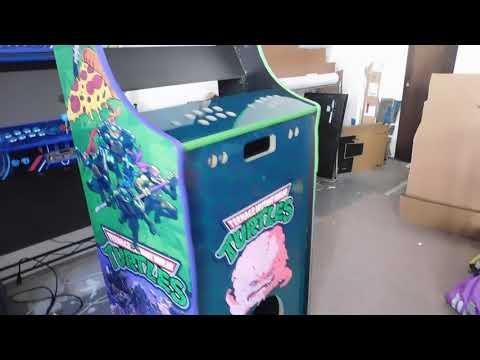 Download Bartop Arcade Build Video 3GP Mp4 FLV HD Mp3
