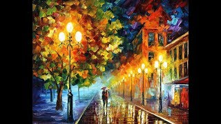 It's A Grand Night For Singing! (Richard Hayman) (Lyrics)  Romantic Beautiful 4K Music Video Album!