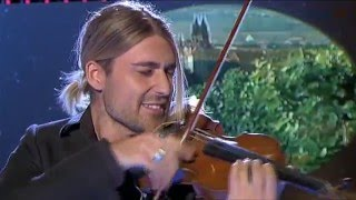 David Garrett - Somewhere (West Side Story) 2011