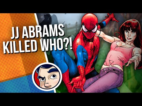 Mary Jane Died?! New Batman Game Leaked? CW Shows! | Comics Experiment