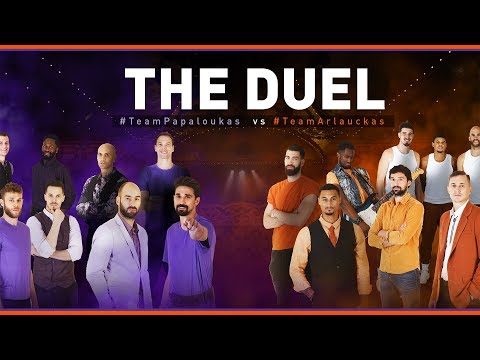 The Duel: Behind the scenes