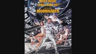 Moonraker Shirley Bassey