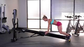 Push-up Glideboard