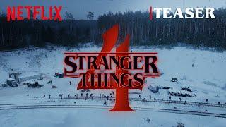 Trailer thumnail image for TV Show - Stranger Things