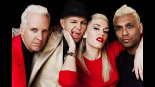 No Doubt - Underneath It All (Without Lady Saw / Radio Edit)