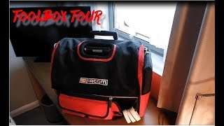 What's in my Tool Bag / Toolbox Tour - Medical Field Service Engineer