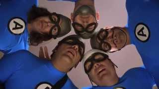 The Aquabats! Ice Cream!