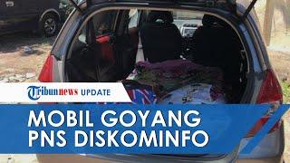 Sekda Benarkan Pemilik Mobil Goyang di Paragon Solo adalah PNS Diskominfo Sragen
