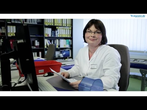 Neue Blutdruck-Messtechnik