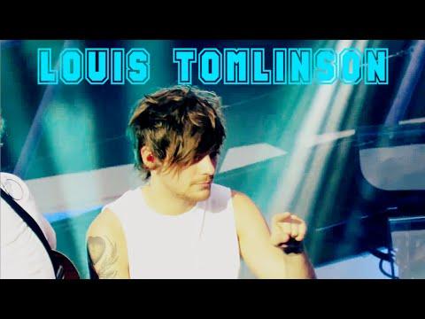 Louis Tomlinson    Like Heroin Then (Dropped)