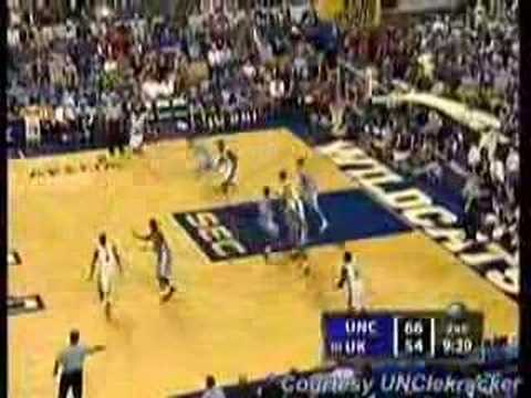 Video: David Noel tomahawk dunk vs. Kentucky