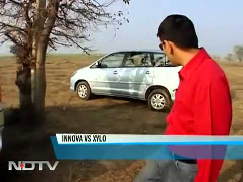 all new kijang innova the legend reborn lebar grand avanza view - toyota | exclusive first drive autocar ...