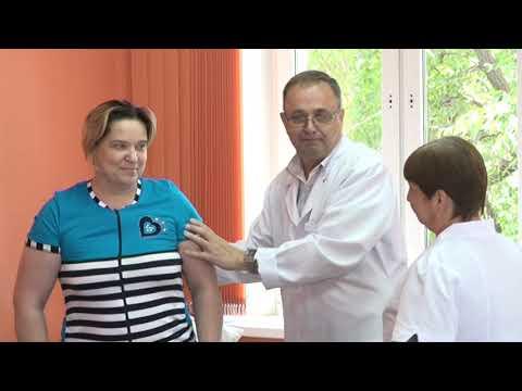 Центральная городская больница города Зверево