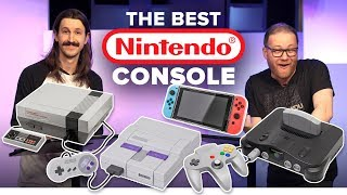 The best Nintendo console of all time | Nope, Sorry