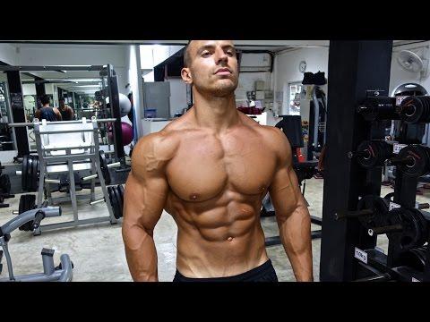 Nik evans lanatomie du bodybuilding fb2
