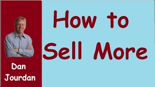 Sales Training - How to Sell More - Sell Like a Fisherman