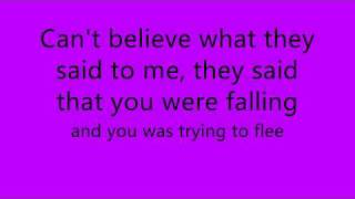 Christina and Sarah - Above All That Is Random (With Lyrics) HD
