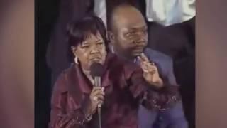 Dj Suede The Remix God ft Pastor Shirley Caesar - You Name It! #UNAMEITCHALLENGE (VocalTeknix Edit)