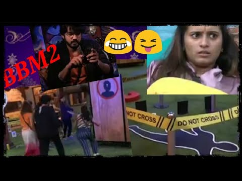 Download Biggboss Marathi S2 Colors Marathi Voot Bbm2 Madhav