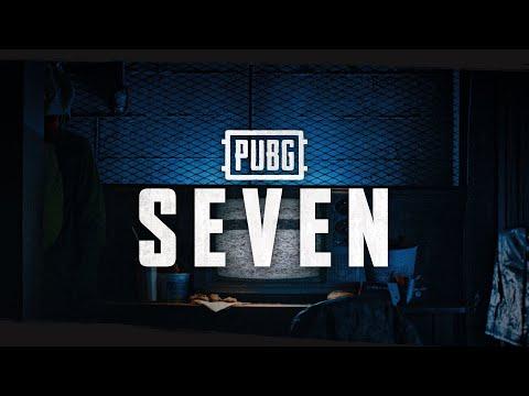 pubg第七賽季即將開始