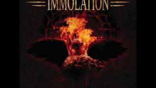Immolation-World Agony.wmv