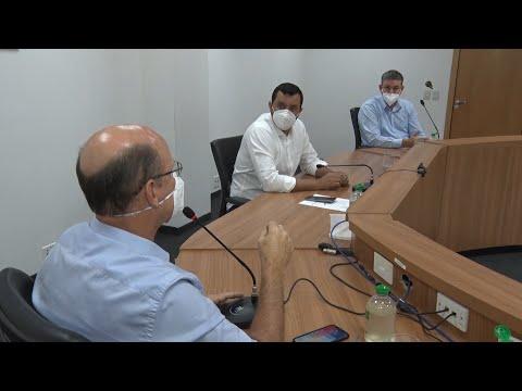 Comissão aprova projetos que buscam ajudar os pequenos empresários afetados pela pandemia