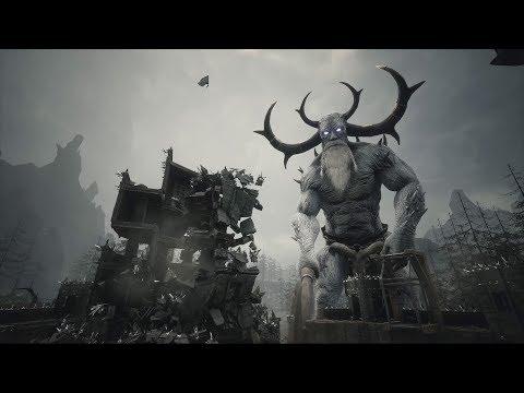 Conan Exiles – Compte à rebours avant la sortie de Conan Exiles
