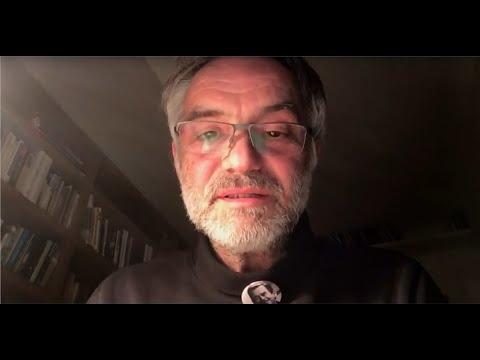 Přehrát video: Číst Havla v karanténě – Ivan Trojan čte Dopisy Olze (dopis č. 91)