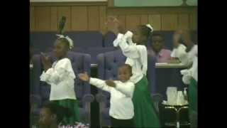 Rejoice - Anointed Body of Praise