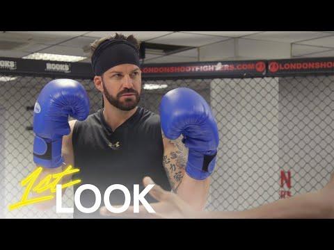 "Johnny Bananas Takes On Bellator MMA fighter Michael ""Venom"" Page | 1st Look TV"