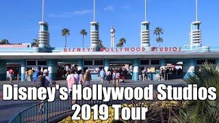 Disneys Hollywood Studios 2019 Tour And Overview | Walt Disney World