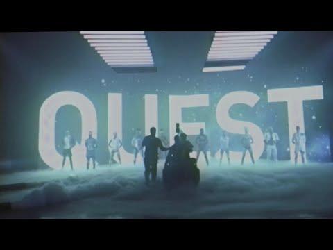 Quest Pistols Show - Тесно