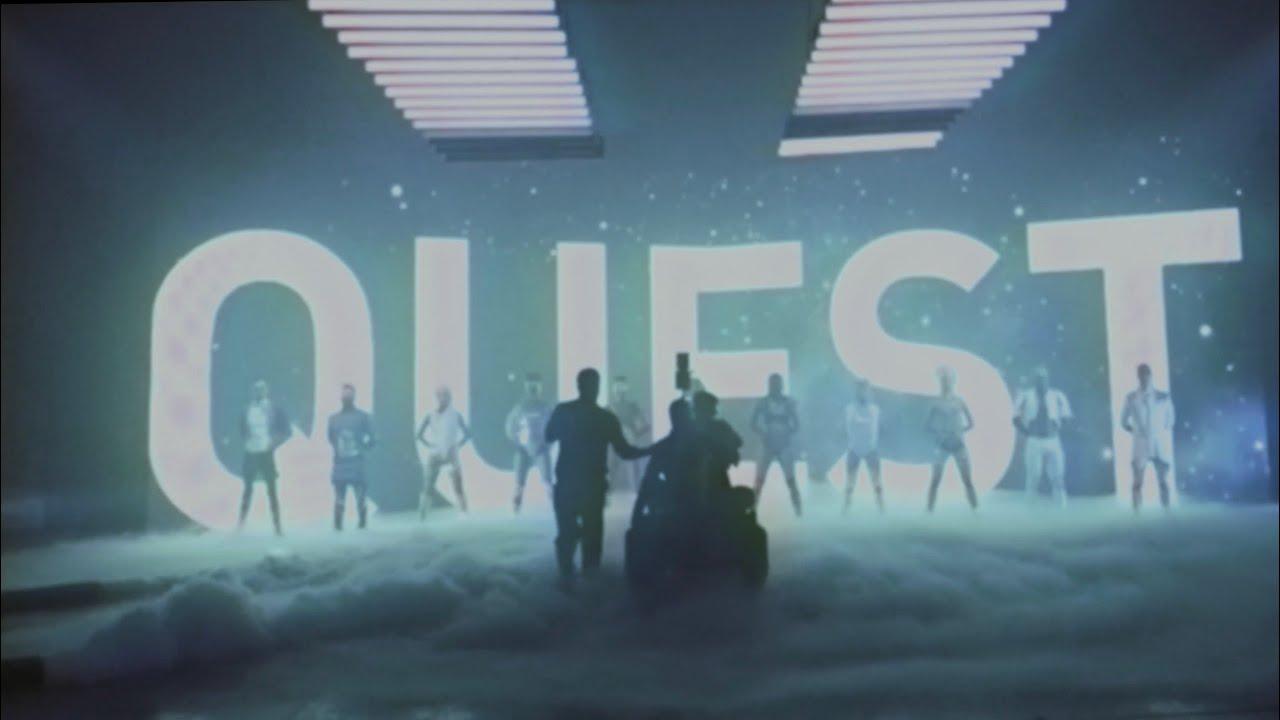 Quest Pistols — Тесно