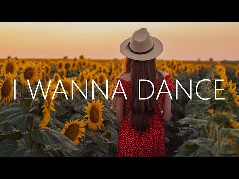 Nora Van Elken - I Wanna Dance With Somebody (Lyrics)