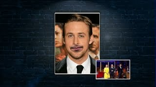 Percaya Ngga Percaya Ryan Gosling & Emma Stone Diwawancara Tonight Show