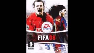 Art Brut - Direct Hit (FIFA 08 version)