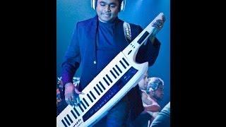A R Rahman Live Concert SAY NA NA