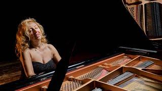 L'Ora dell'Ar(té): ospite di Asteria Space la pianista e musicologa Annamaria Giannelli