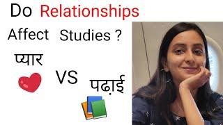 How to balance Relationships with Studies ? | Guftgu-3