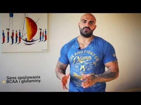Jak budować mięśnie w ciągu 50 lat